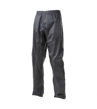 Pantaloni Easy Travel Nero