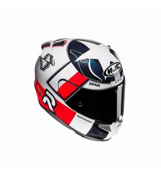 Casco RPHA 11 Replica Ben Spies MC-1