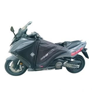 Coprigambe Termoscud R187 PRO X KYMCO AK550