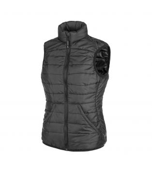 Gilet Thermo Soft Lady Nero