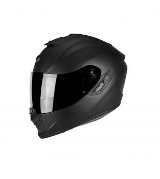 Casco Exo-1400 Air Nero Opaco