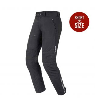 Pantaloni Gate Short Waterproof NERO