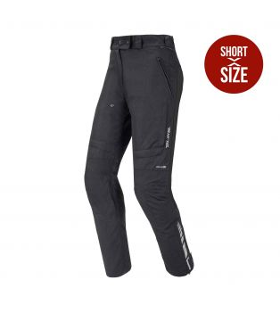 Gate lady short waterproof NERO