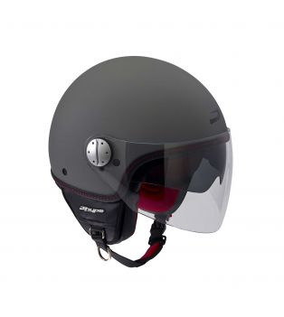 Casco HP2.51 Antracite / Bordeaux