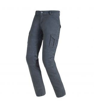Pantalone Boston Man Grigio