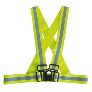 Bretelle Safety Fluo