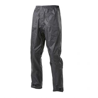 Pantaloni Easy Pocket Unisex Nero