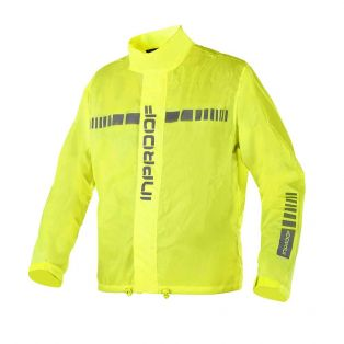 Giubbino Easy Pocket Unisex Fluo