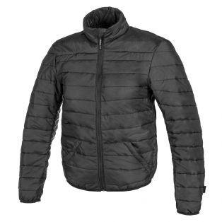 Piumino Thermo Soft Nero