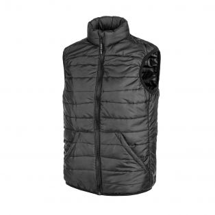 Gilet Thermo Soft Nero