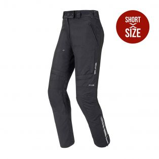 Pantaloni Gate Lady Short Waterproof NERO
