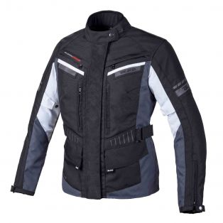 Giacca Touring Path Waterproof Lady Nera/Bianca/Antracite