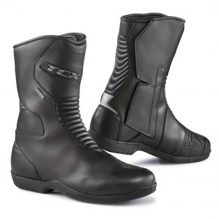 Stivali X-Five.4 Gore-Tex Nero