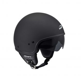 Casco HP1.01 Visor Nero opaco / Antracite