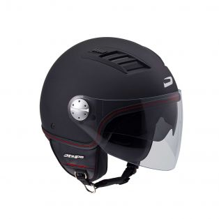Casco HP2.61 Air Nero