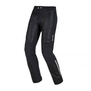 Pantaloni Easy Flow Man Nero/Nero