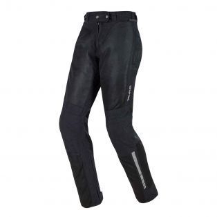 Pantaloni Easy Flow Lady Nero/Nero