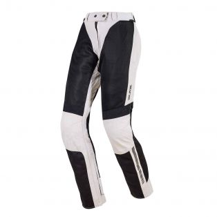 Pantaloni Easy Flow Lady Ghiaccio/Nero